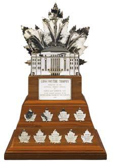 Trophée Conn Smythe