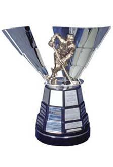 Trophée Maurice Richard